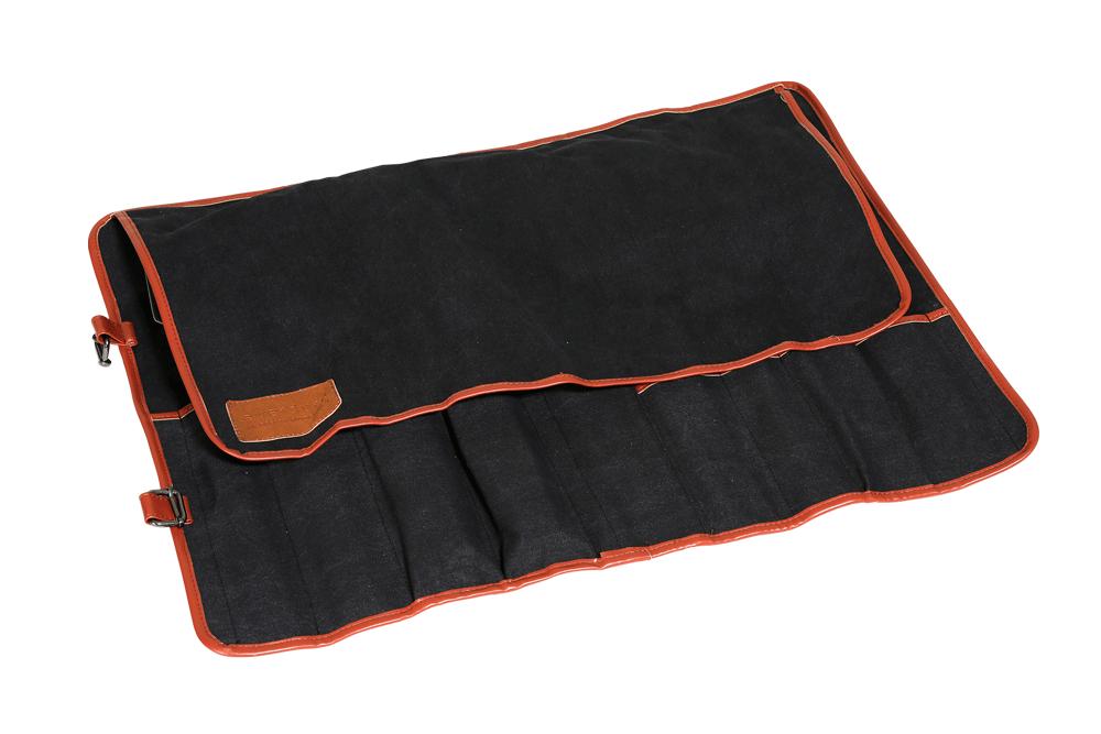 Rolltasche für Grillzubehör