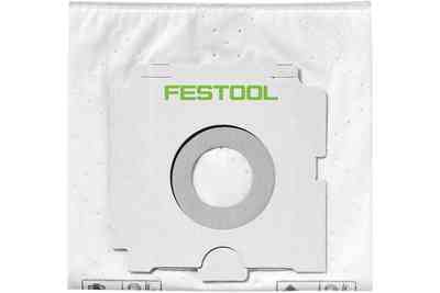 Festool Selfclean Filtersack SC-FIS-CT SYS/5