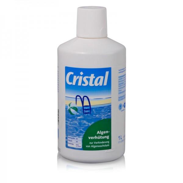 Cristal Algenverhütung 1 Liter