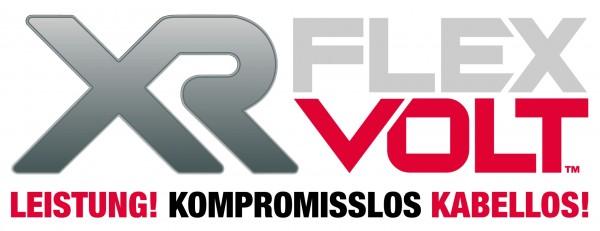 DeWalt XR FlexVolt Logo