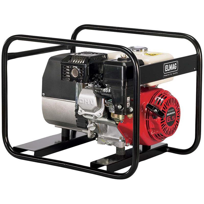 Stromerzeuger SEB 3300W