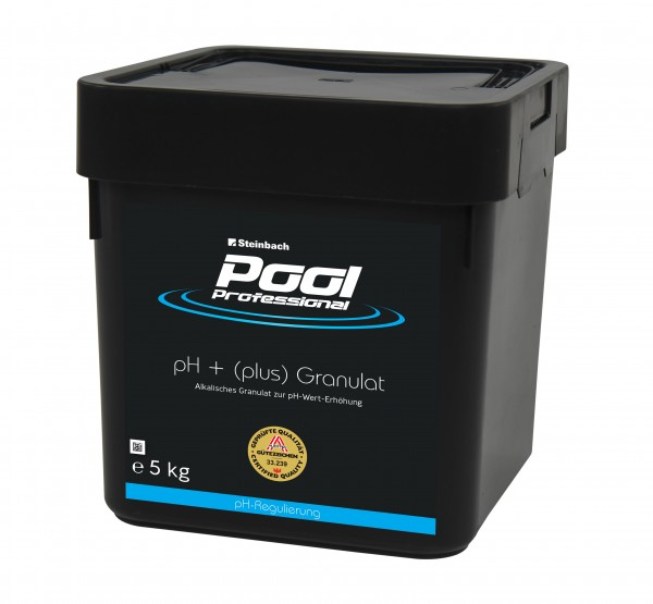 Pool Professional pH-Plus - 5 kg