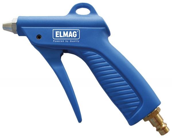 ELMAG Ausblaspistole 'PA' mit Düse d=1,5mm