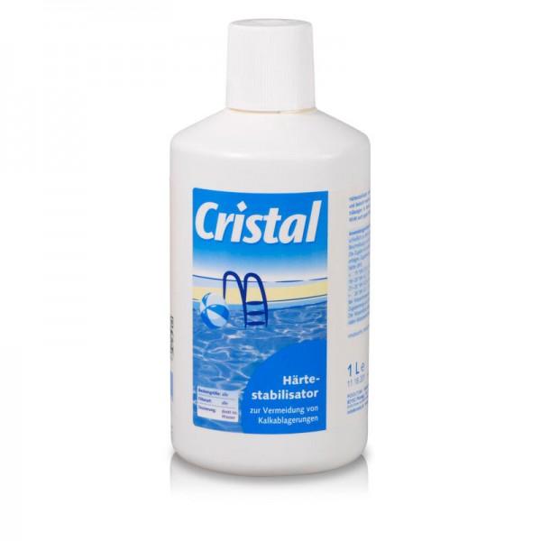 Cristal Härtestabilisator 1 Liter