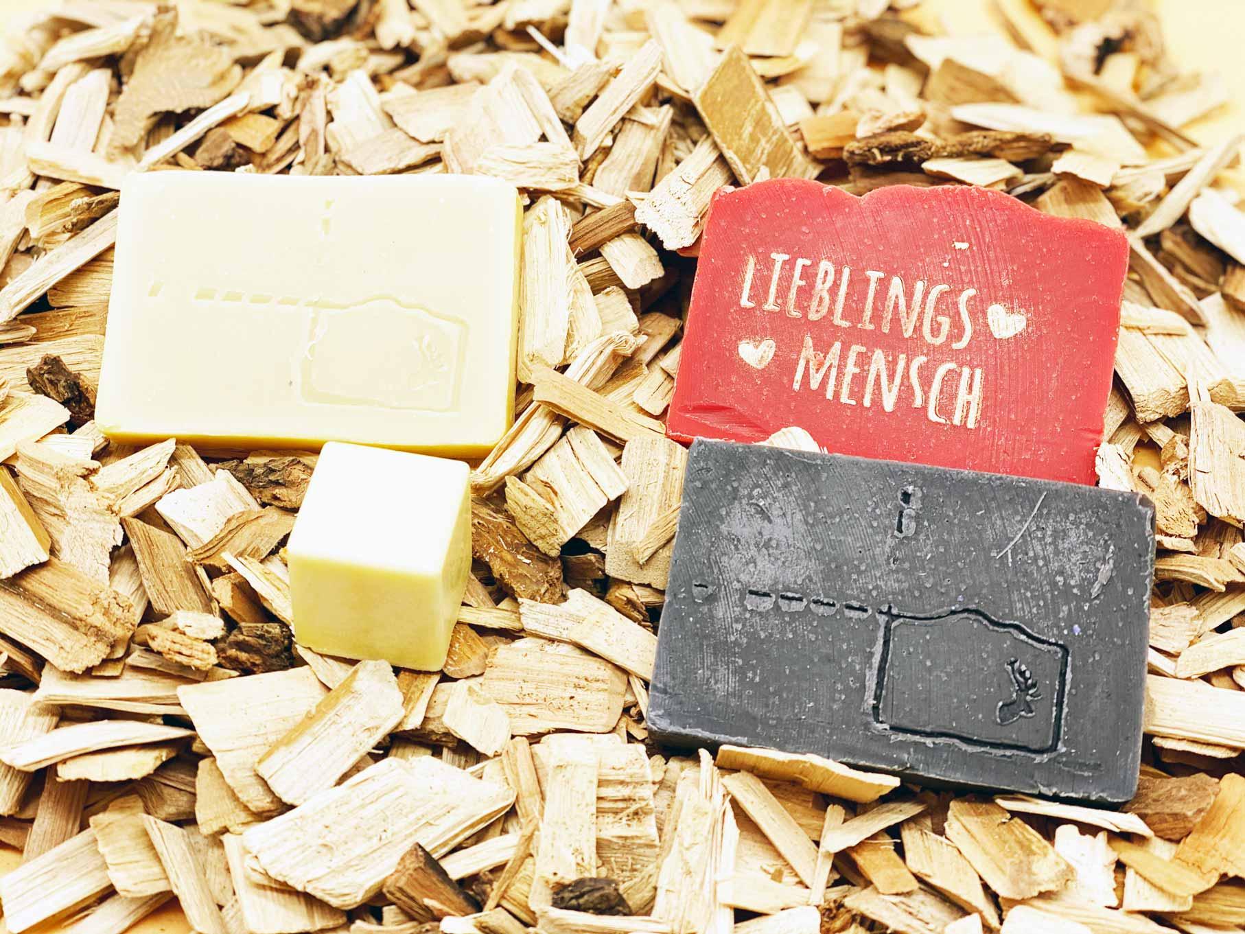 Seifenpaket - Gesundes Ich