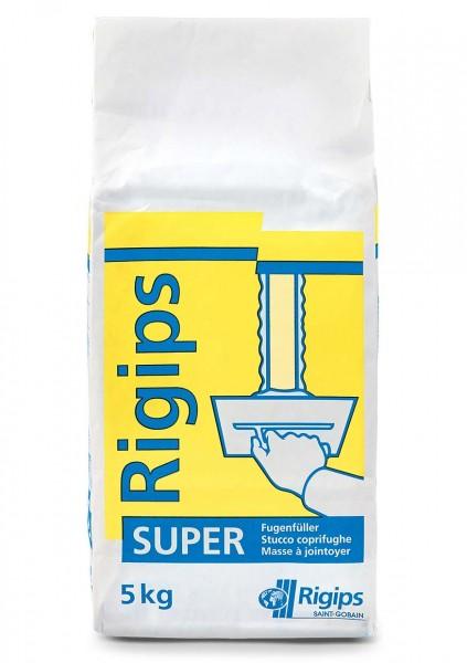 Rigips Fugenfüller Super 5 kg