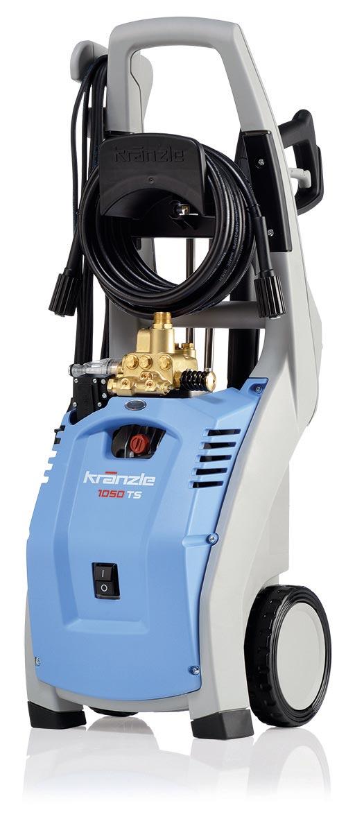 Kränzle Hochdruckreiniger K 1050 TS mit Schmutzkiller