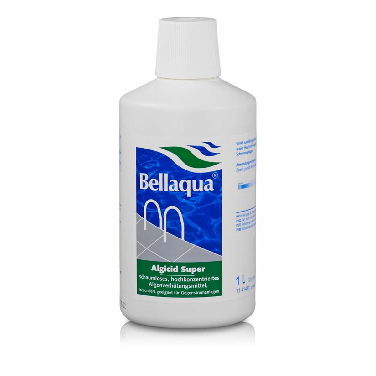 Bellaqua Algicid Super 1 Liter