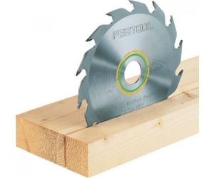 Festool Kreissägeblatt HW160x2,220 PW12 Wood Rip Cut