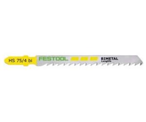 Festool Stichsägeblatt HS  75/4 bi