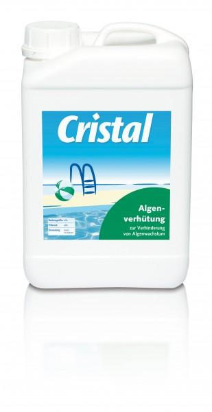 Cristal Algenverhütung 3 l