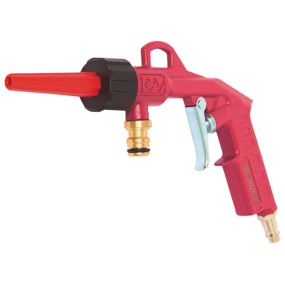 ELMAG Waschpistole Modell AC/G