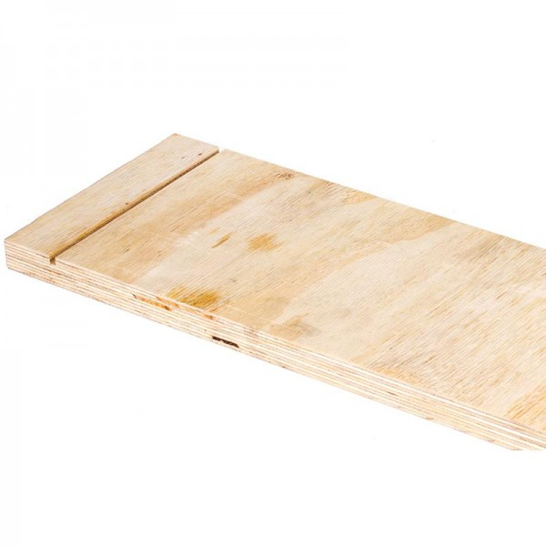 Holztraverse - 620x300x24 mm für CW-Profile