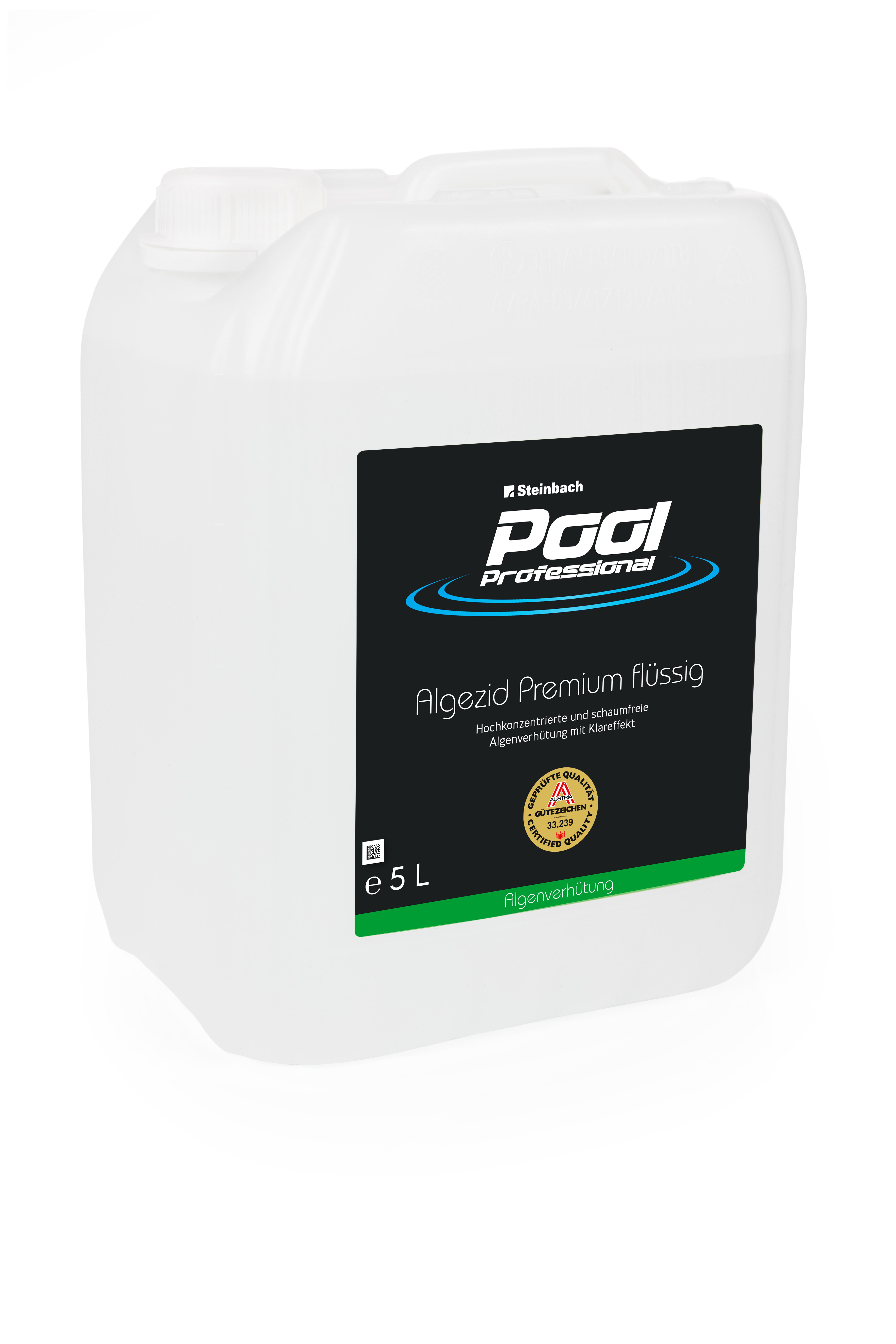 Pool Professional Algezid Premium 5 Liter