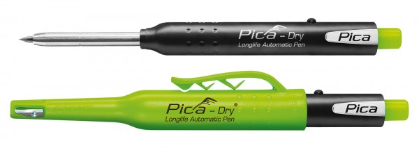 Pica DRY - Longlife Automatic Pencil