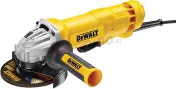 DeWalt 1200 Watt/ 125 mm Winkelschleifer DWE4227-QS