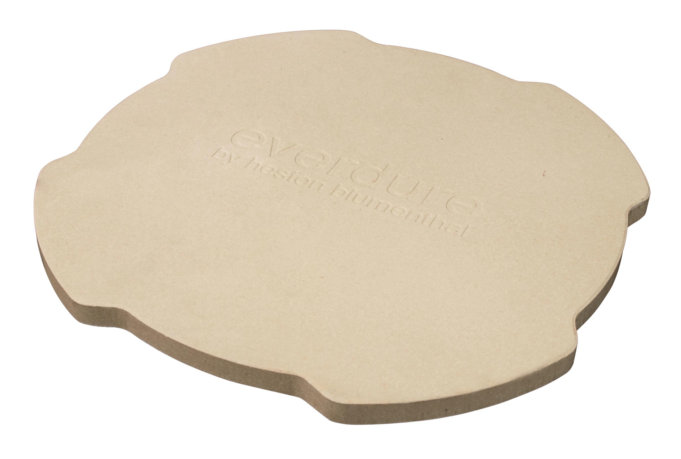 Kordierit Pizzastein