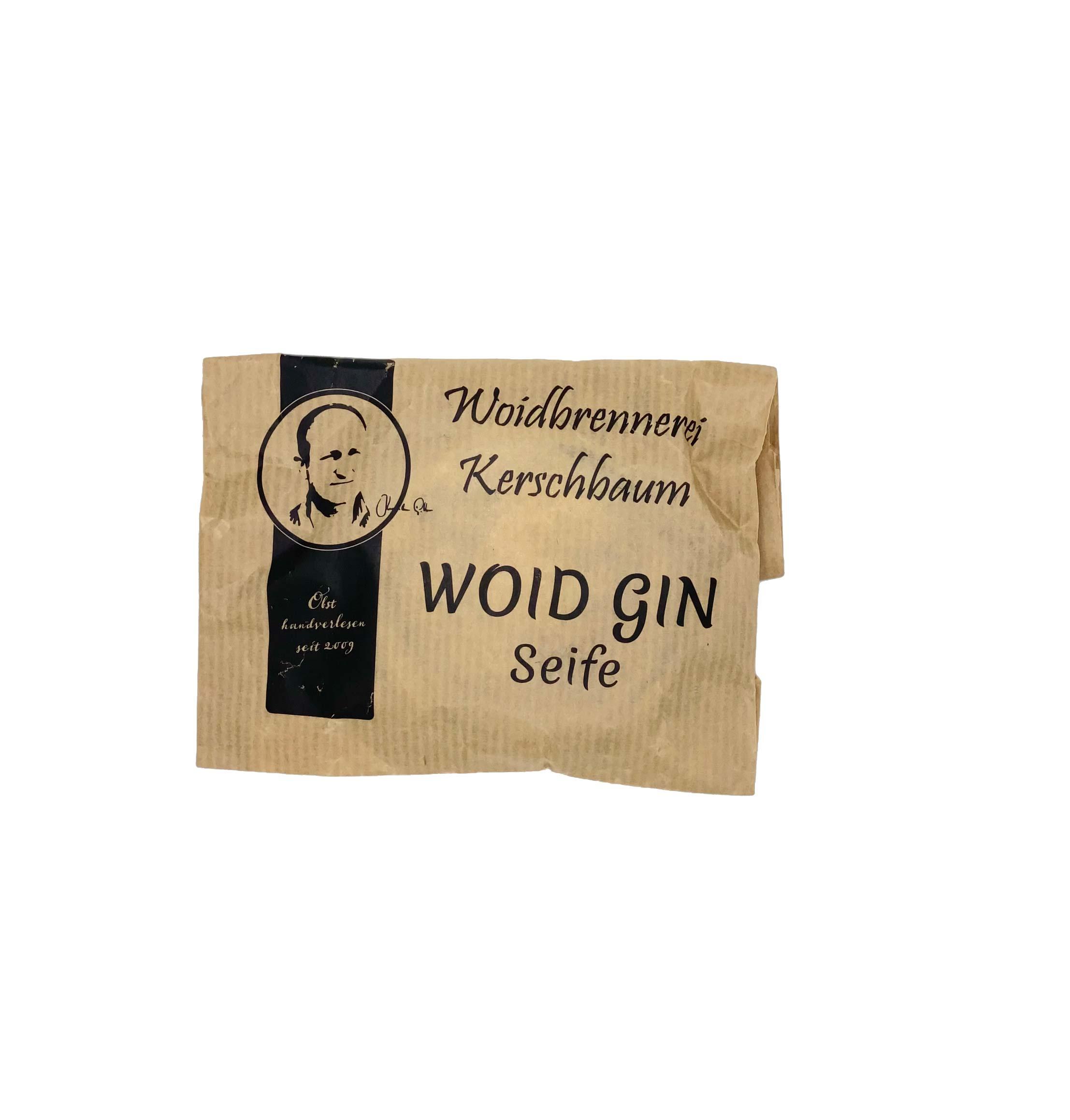 Woidsiederei Woid-Gin Seife