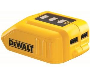 DeWalt USB-Ladeadapter für XR-Akkus DCB090-XJ