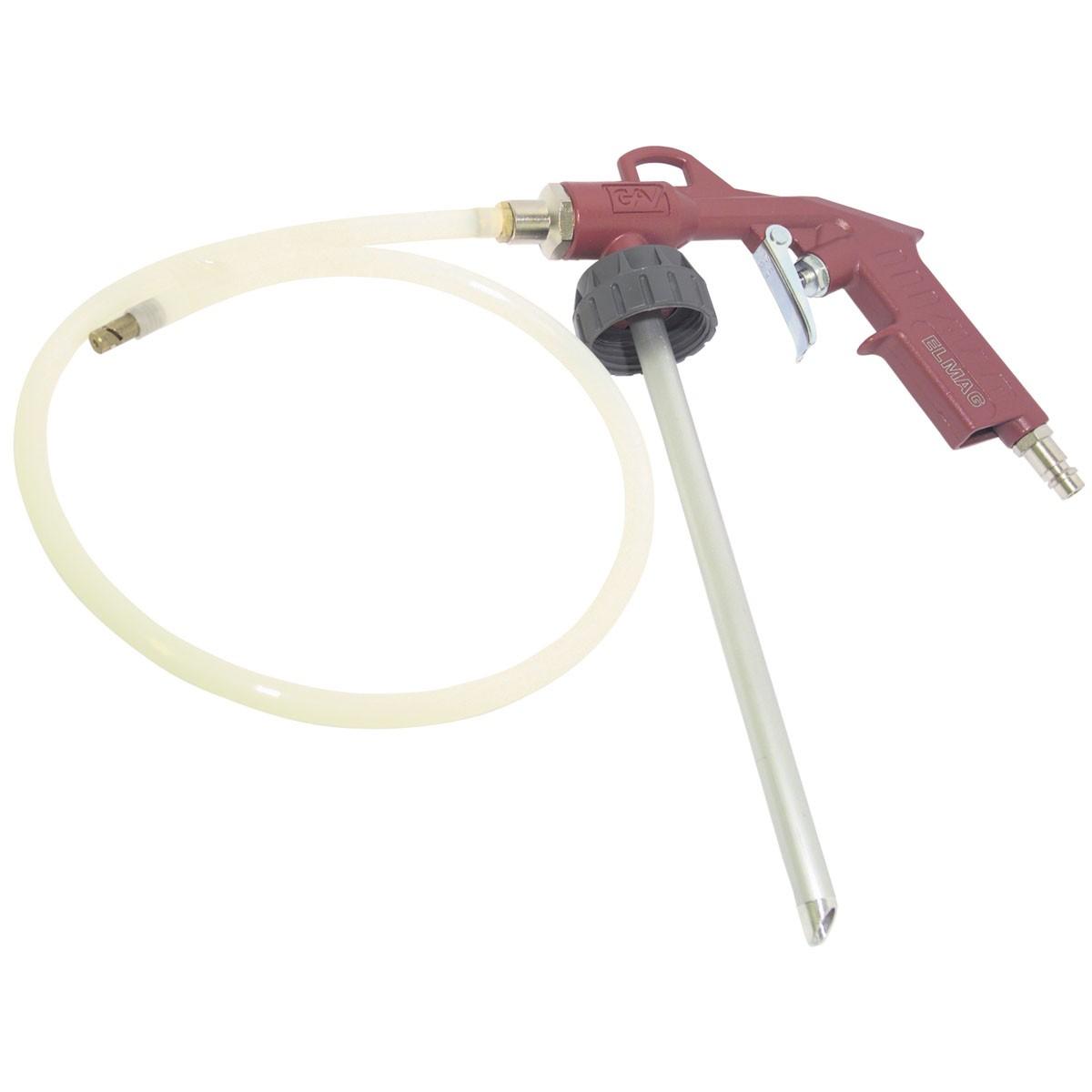 ELMAG Unterbodenschutz-Sprühpistole Modell 167