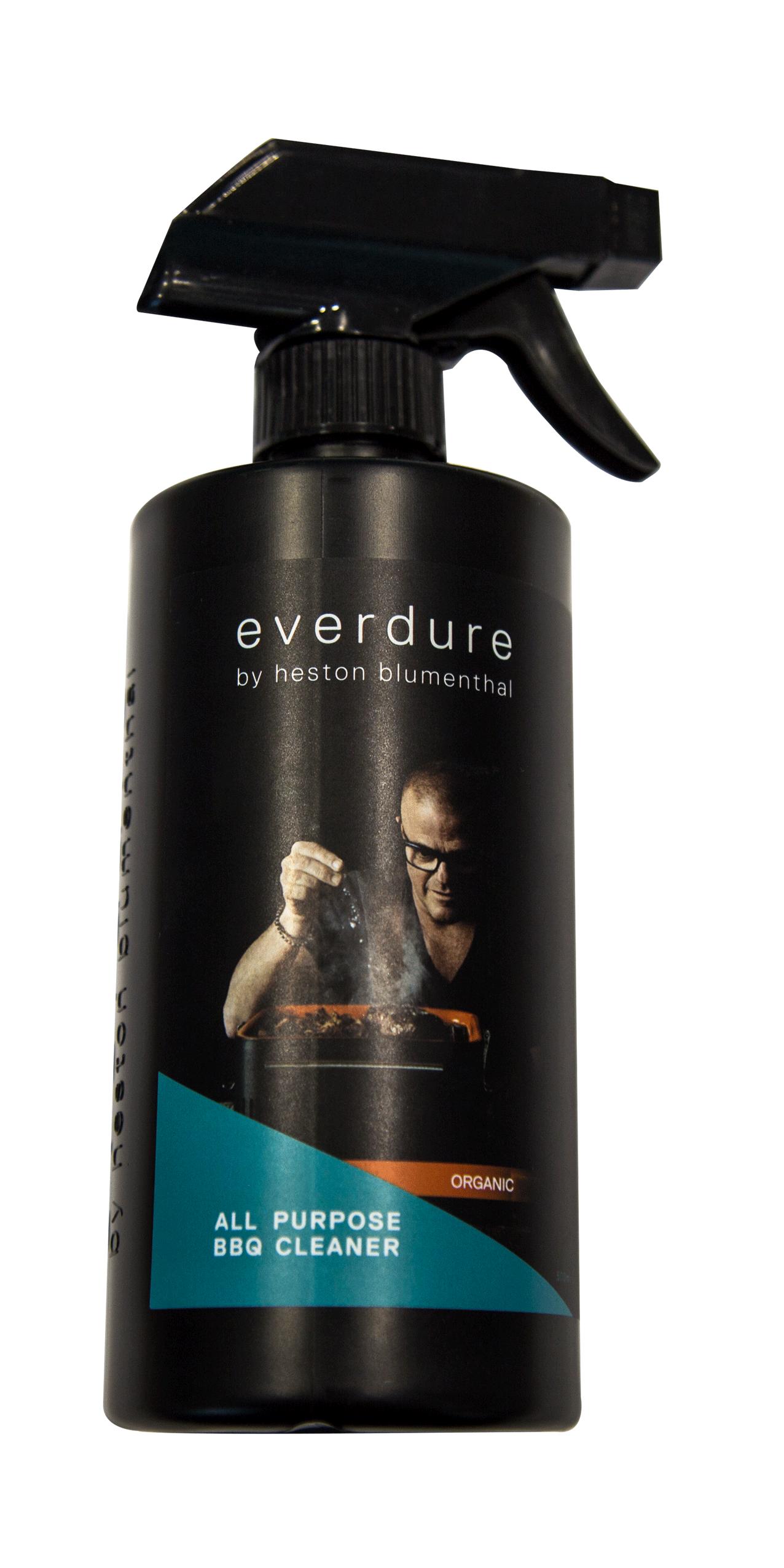 Reinigungsspray in Bio-Qualität