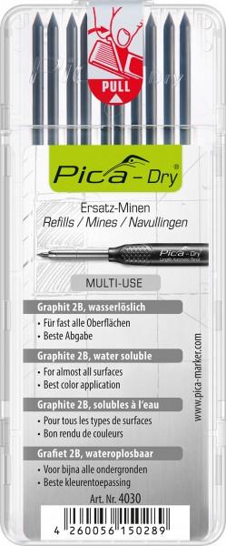 Pica DRY Minen-Set Graphit