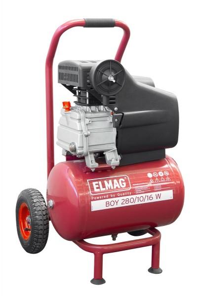 Elmag Kompressor BOY 280/10/16 W