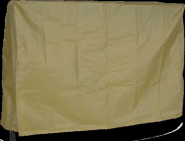 Angerer Hollywoodschaukel Schutzhülle Spitzdach 210x145x150cm